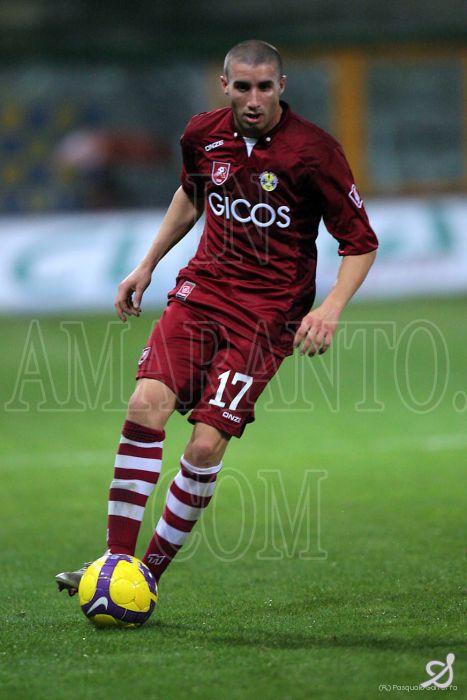 Calcio estivo: Triangolare Ancona, Reggina, Trapani