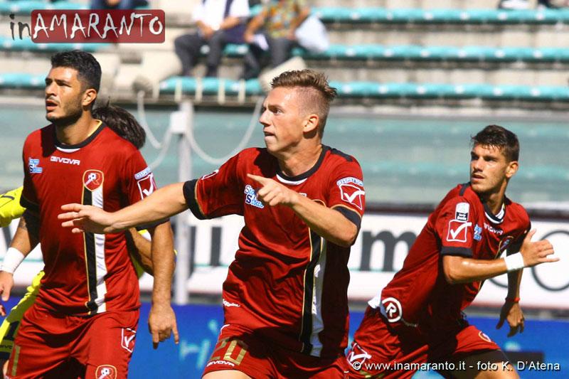 Modena-Reggina: le formazioni ufficiali