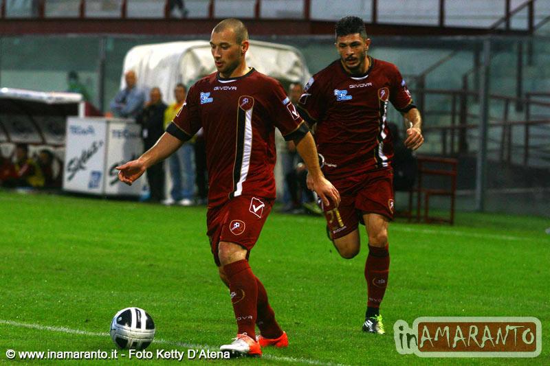Calciomercato Reggina: UFFICIALE, Campagnacci al Benevento