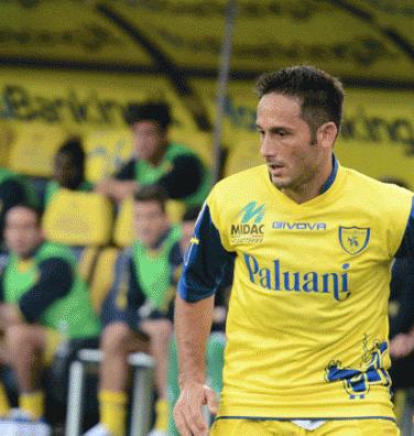 David Di Michele rescinde il contratto che lo legava al Chievo Verona