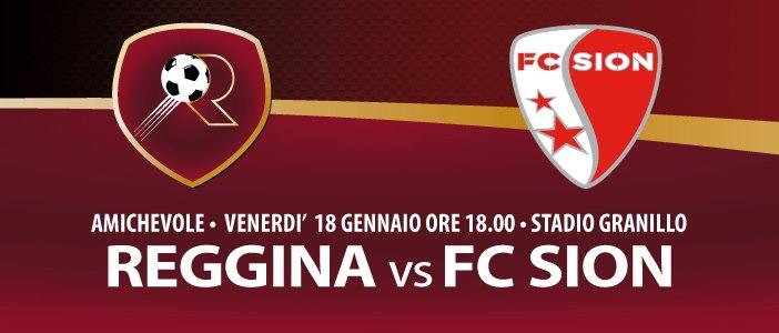 FINALE Reggina-Sion 3-0, Di Michele, Fischanller (r), Bombagi