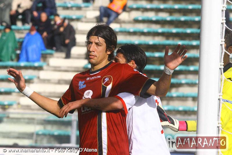 Serie B 2012/2013, Reggina, pagelle di fine anno: Luci ed ombre per ANTONAZZO