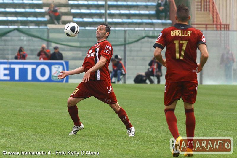 Serie B 2012/2013, Reggina, Pagelle di fine anno: COLUCCI rimandato a settembre