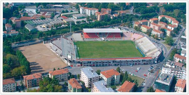 Qui Vicenza: La partita sarà regolarmente disputata