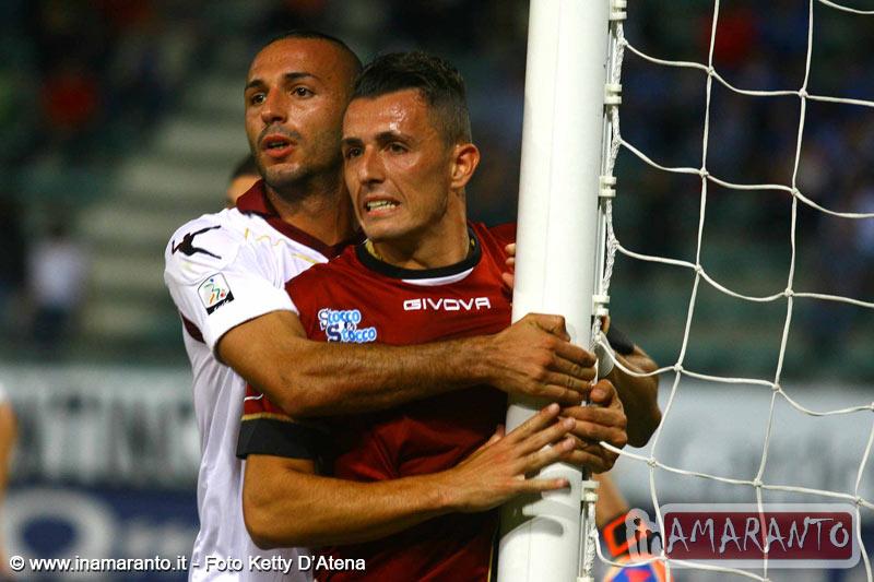 Serie B, Playoff: finisce 1-1 la finale di andata tra Empoli e Livorno