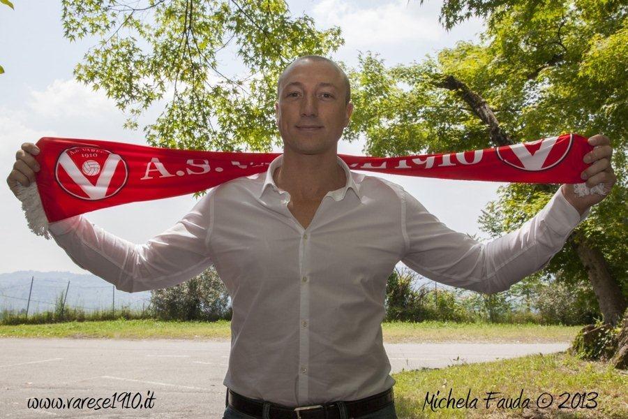 Serie B, Varese: è Laurenza il nuovo presidente