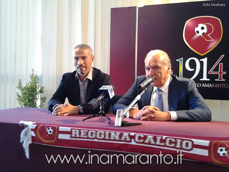 La Reggina e Foti deferiti in Commissione Disciplinare.
