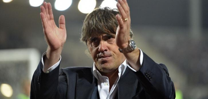 Serie B, Brescia: Calori non è più il tecnico delle rondinelle