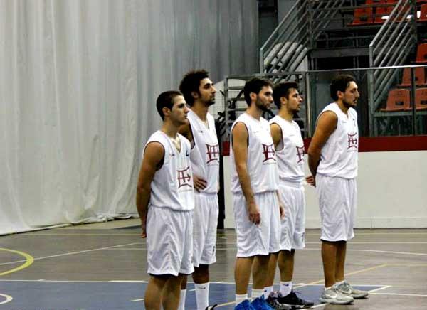 Basket: Vis a caccia del tris nel derby con la Nertos Cosenza