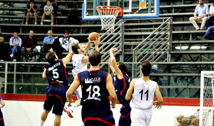 Basket DNC: alla Nertos il derby di Calabria (58-66). Per la Vis prima sconfitta