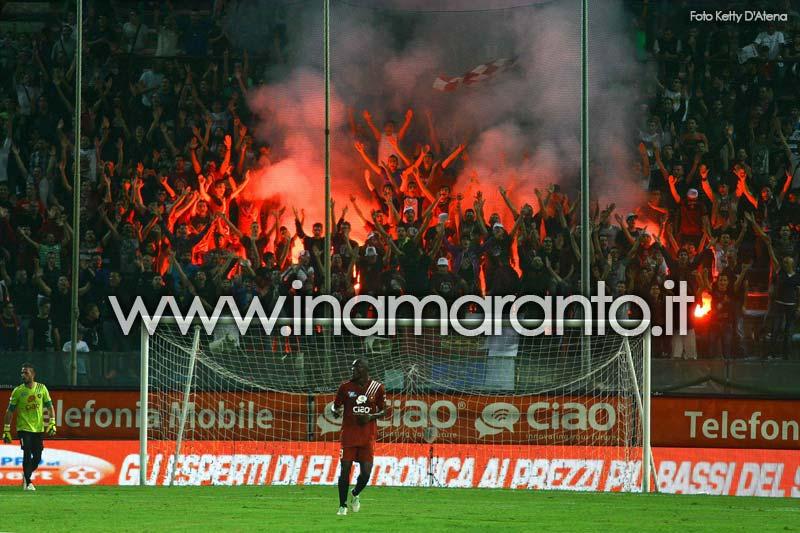 """Verso Messina-Reggina: storia recente di un derby che è """"LA PARTITA"""""""