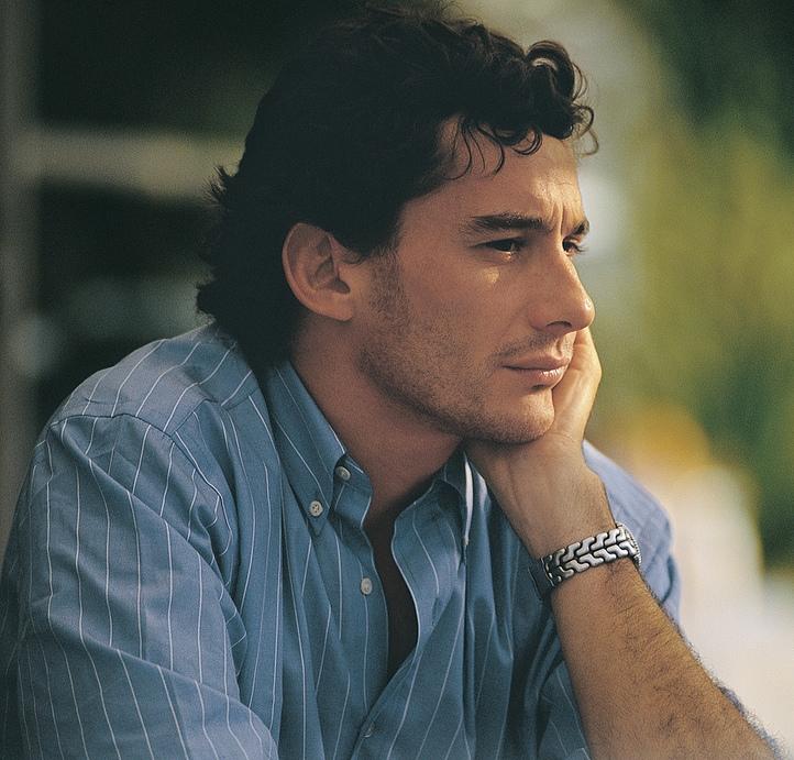 Google fa gli auguri ad Ayrton Senna. Con un Doodle per i suoi 54 anni