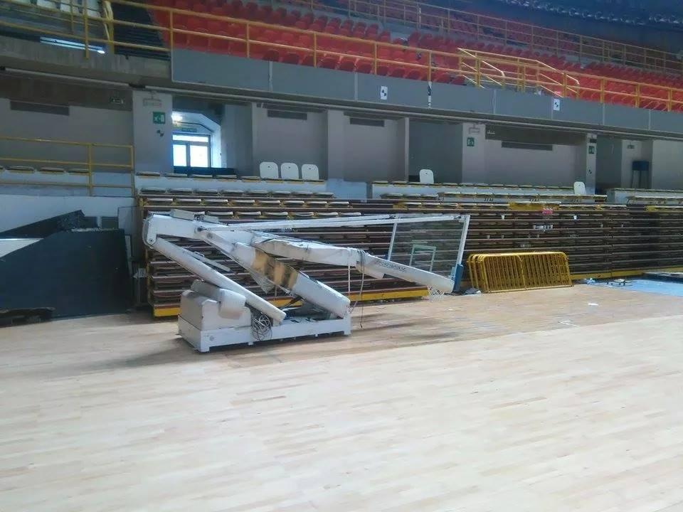 Basket, Viola: tutto pronto per l'esordio casalingo