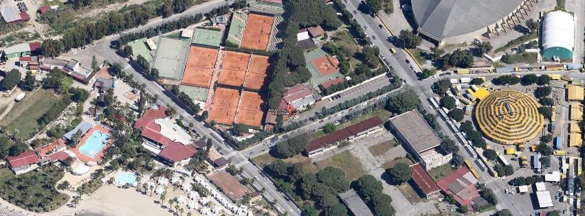 """Tennis Europe Junior Master: domani al """"Circolo Polimeni"""" la cerimonia di benvenuto"""