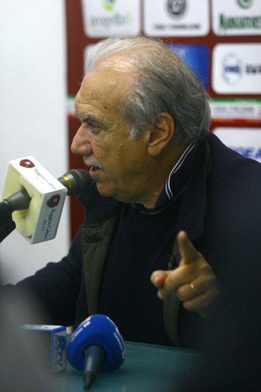 Calciomercato Reggina: Marco Gallozzi in amaranto a titolo definitivo