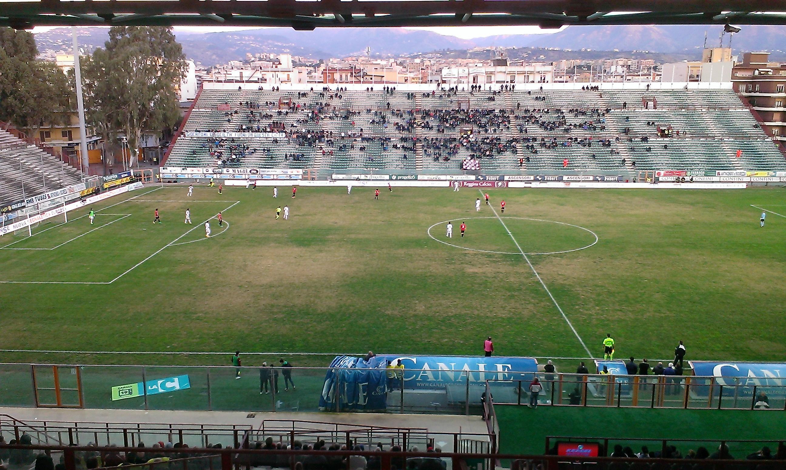 Reggina-Foggia 0-2, Sarno (10′), D'Allocco (58′). Alberti ci crede ancora?