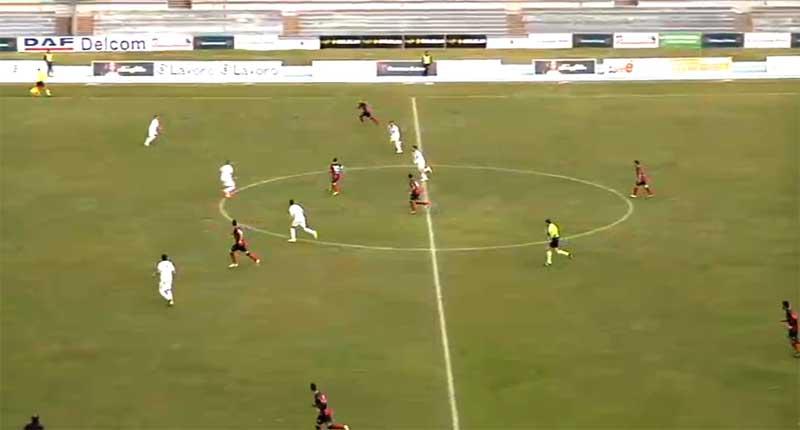 Cosenza-Reggina 2-0: formazioni ufficiali e tabellino del derby