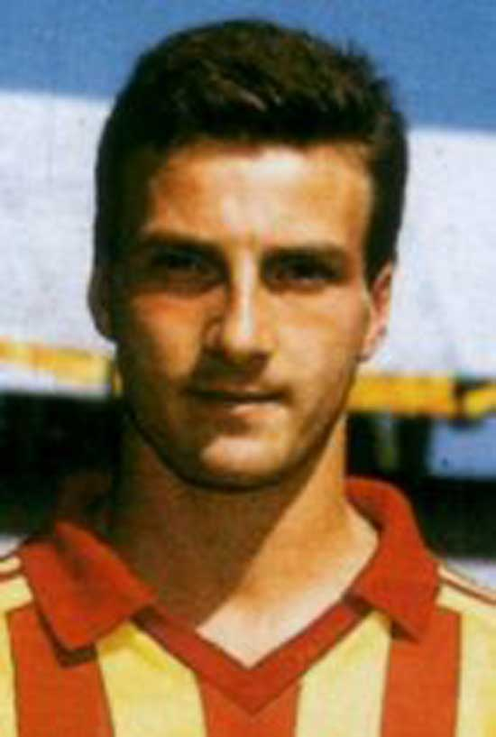 Ex amaranto: Luigi Garzya sulla panchina del Trapani (Serie B)