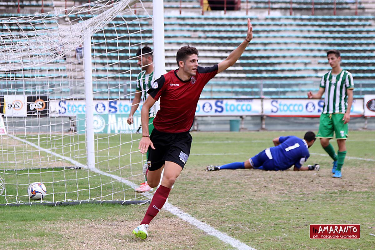 Reggina-Vigor Lamezia: vittoria ottenuta con fatica. FOTO