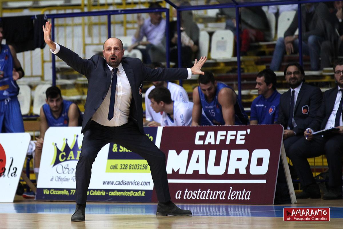 Basket: Casale-Viola 65-55. I voti neroarancio