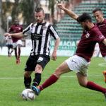 Reggina-Aversa (Fabio Oggiano)