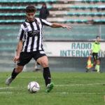 Reggina-Aversa (Michele Carrozza)