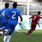 Reggina-Roccella (Bramucci Gol 2-0)