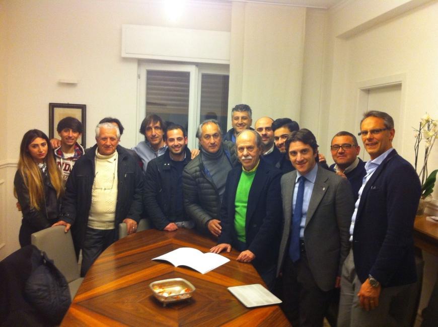 Reggina: vede la luce la nuova società: SSD Reggio Calabria SRL.