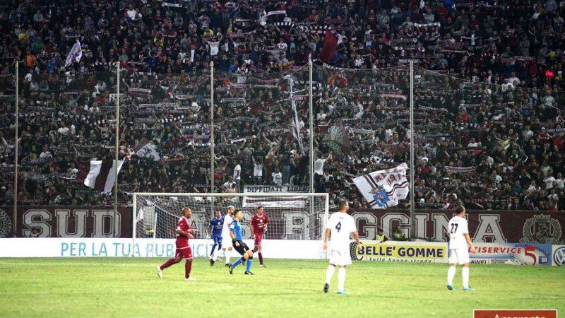 Reggina, Bye Bye Serie C! (Foto della festa promozione)