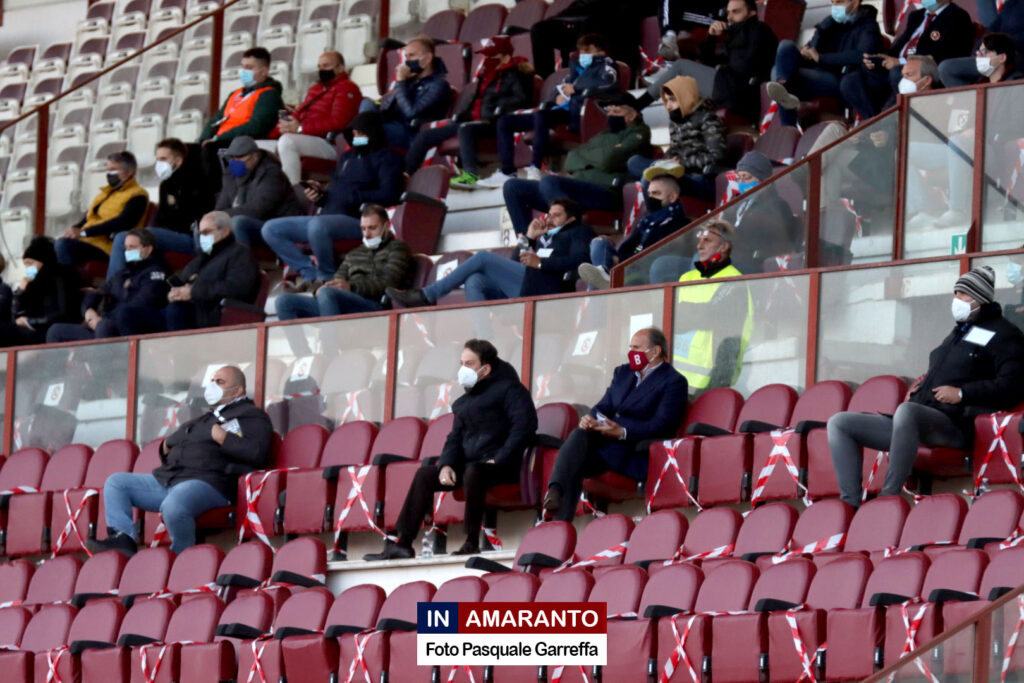 Reggina-Brescia 2-1 (Serie B - 05-12-2020)