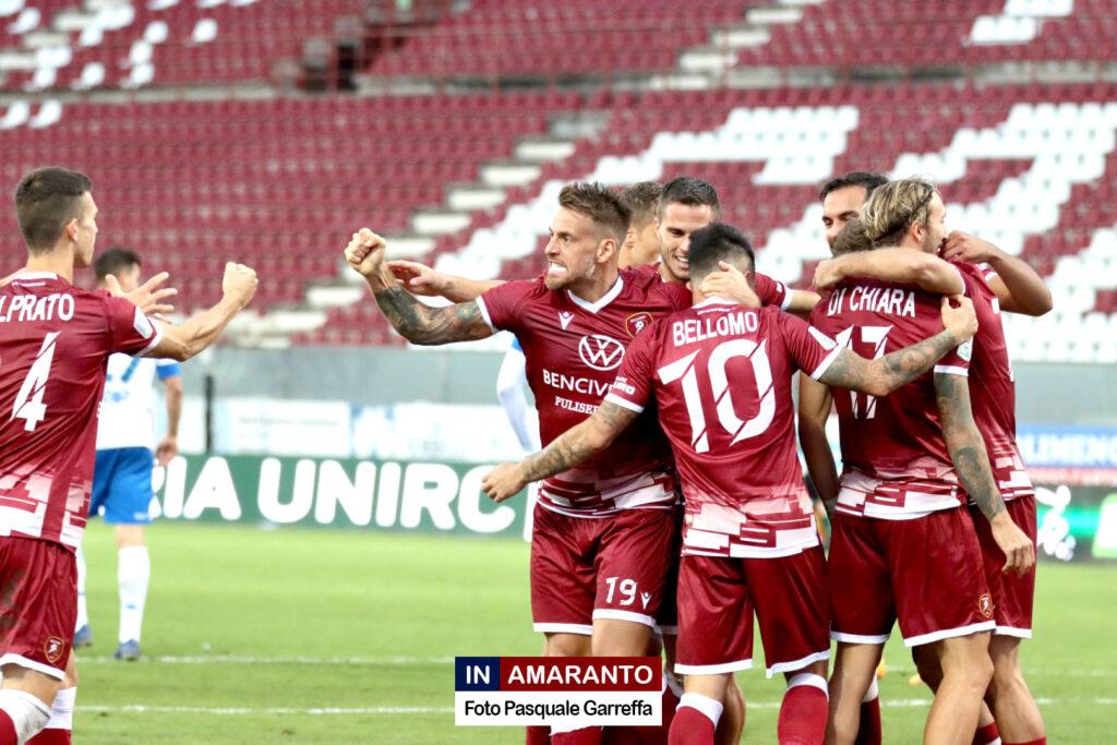 Reggina-Brescia 2-1 (Serie B - 05-12-2020) 014